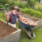Ken From NE Pennsylvania Sends in His Garden Photos