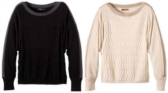 prAna Margo Sweater