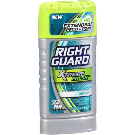 right guard extreme coupon