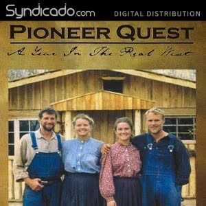 pioneer quest