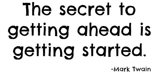 quotes-the-secret-to-getting-ahead