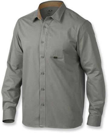 Oakley Utility Woven Shirt