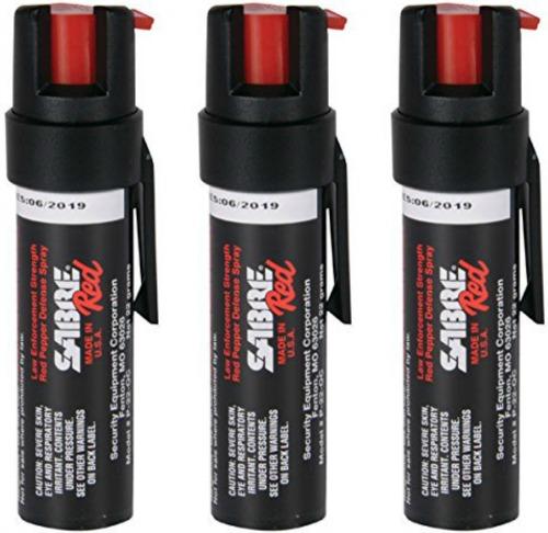 pepper-spray
