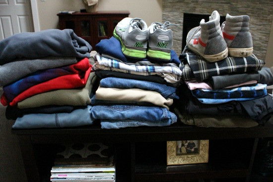 clothing-yard-sale