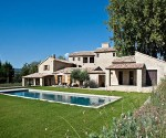 Beautiful Provencal villa with panoramic views