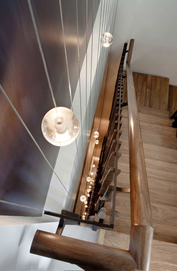 Tribeca Townhouse-10-1 Kind Design