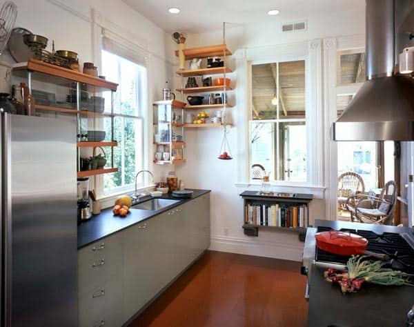 Small Kitchen Ideas-13-1 Kindesign
