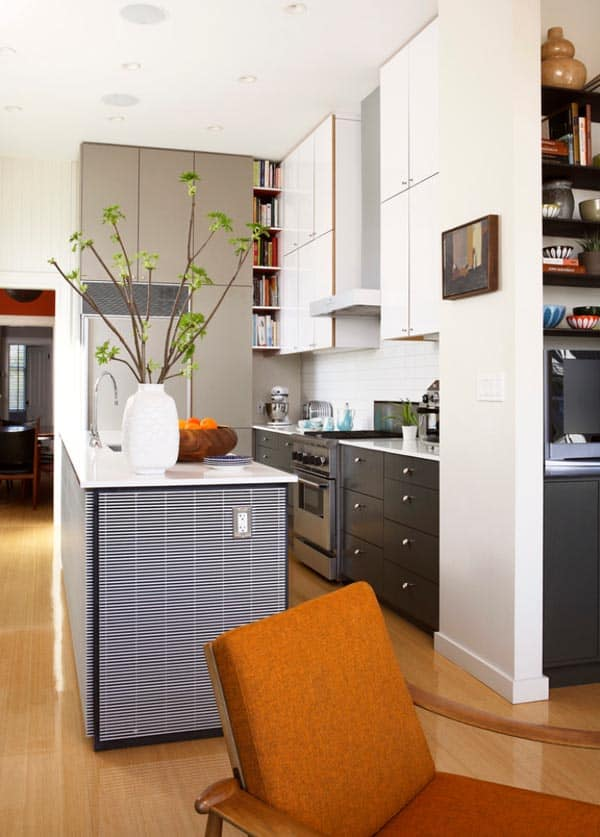 Small Kitchen Ideas-24-1 Kindesign