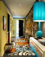 Kips Bay Decorator Show House in Manhattan