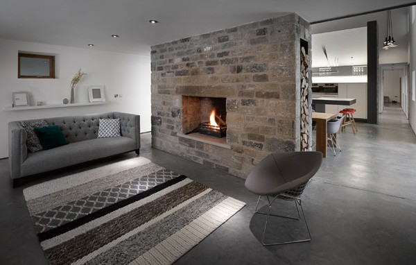 Cat Hill Barn-Snook Architects-02-1 Kindesign