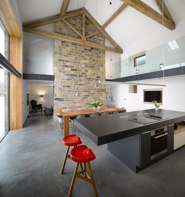 Cat Hill Barn-Snook Architects-04-1 Kindesign