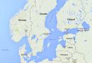 Great Nordic Biker War