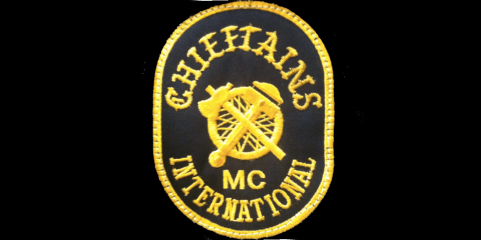 Chieftains MC (Motorcycle Club)