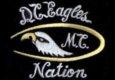 DC Eagles MC (Motorcycle Club)