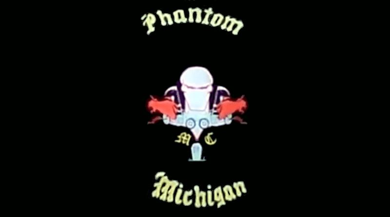 Phantom Outlaw MC (Motorcycle Club)