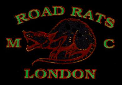 Road Rats MC (Motorcycle Club)