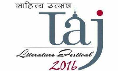 3rd Taj Literature Festival to begin soon!