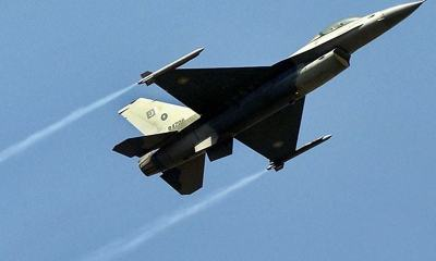 F16 deal not sealed