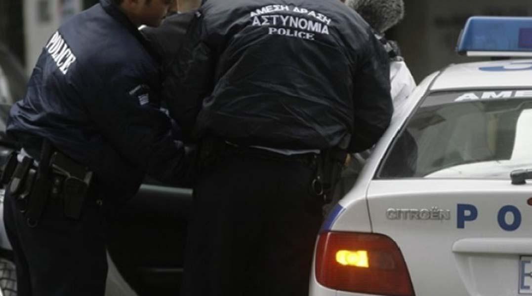 Εξιχνιάστηκαν 13 κλοπές στη Λάρισα- Χιλιάδες ευρώ, δολλάρια και κοσμήματα η λεία των δραστών