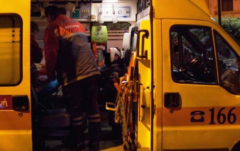 Στο νοσοκομείο 51χρονος Λαρισαίος θύμα ξυλοδαρμού - Συνελήφθησαν δύο νεαροί