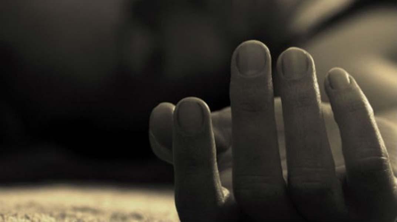 """""""Βουτιά"""" θανάτου για 48χρονη στη Λάρισα- Έπεσε στο κενό από τον 7ο όροφο"""