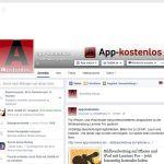 Blogs und Facebook – wie man mit Facebook seine Besucher effektiv reduzieren kann