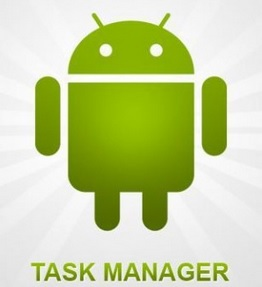 Android Task Manager : Do I Need To Download A Third Party App ?