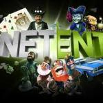 Best Net Entertainment Slots