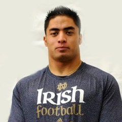 Manti Te'o Falls into Catfish Trap – The Manti Te'o Story