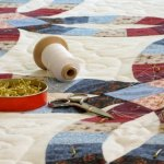 Quilting Glossary--A is for Album Quilt