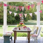 Fabric: DIY fabric banners