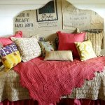 Home Decor and Fabric:  Can U spot the trends?