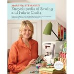 OFS book club:  Martha Stewart's Encyclopedia of Sewing and Fabric Crafts