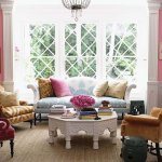 Can U spot the trends in this room designed by Windsor Smith?