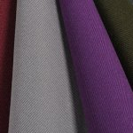 Fashion Trends—Solid Color Combinations