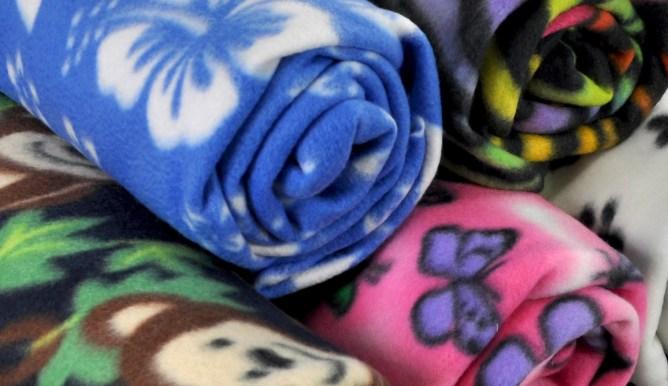 Design Fleece