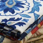 Inside Fabric Designs by Jaclyn Smith