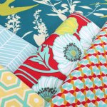 New Joel Dewberry Fabric