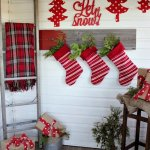 Holiday Wall Decals
