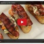 Easy, Awesome Super Bowl Party Appetizer