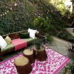 How to Put Together a Pretty Patio