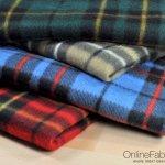 DIY Fleece Tutorials for Fall & Winter