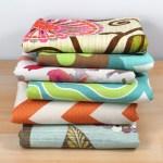 Last Minute Gift Idea: Fabric Scrap Ornament (Tutorial)
