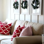 Festive Holiday Home Tour