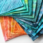 Dyeing Technques Using Rit Dye