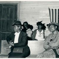Watch Night Service History