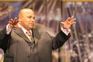 Pastor George Bloomer Visits South Carolina Online