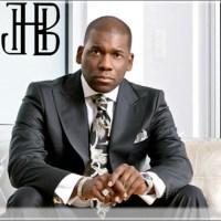 Rev. Dr. Jamal Bryant - Change Your Self-Perception