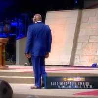 Bishop TD Jakes - The Discipline of Doing (Video)