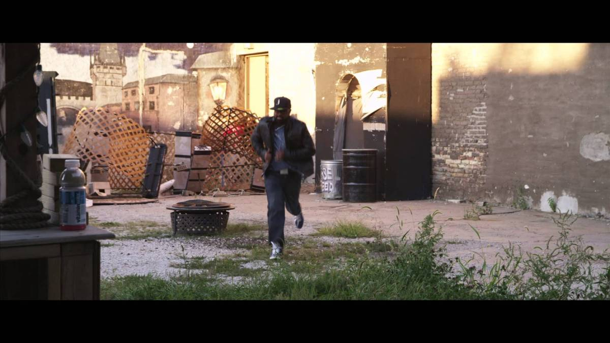 J Moss - God's Got It (Official Video, Lyrics and mp3 download)